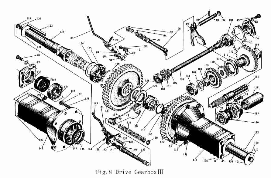 Differential Lock on kioti tractor wiring diagram