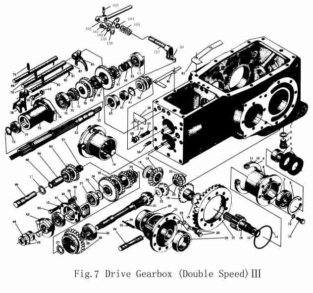 Agracat Tractor Parts : Farm pro transmission problem jinma farmpro